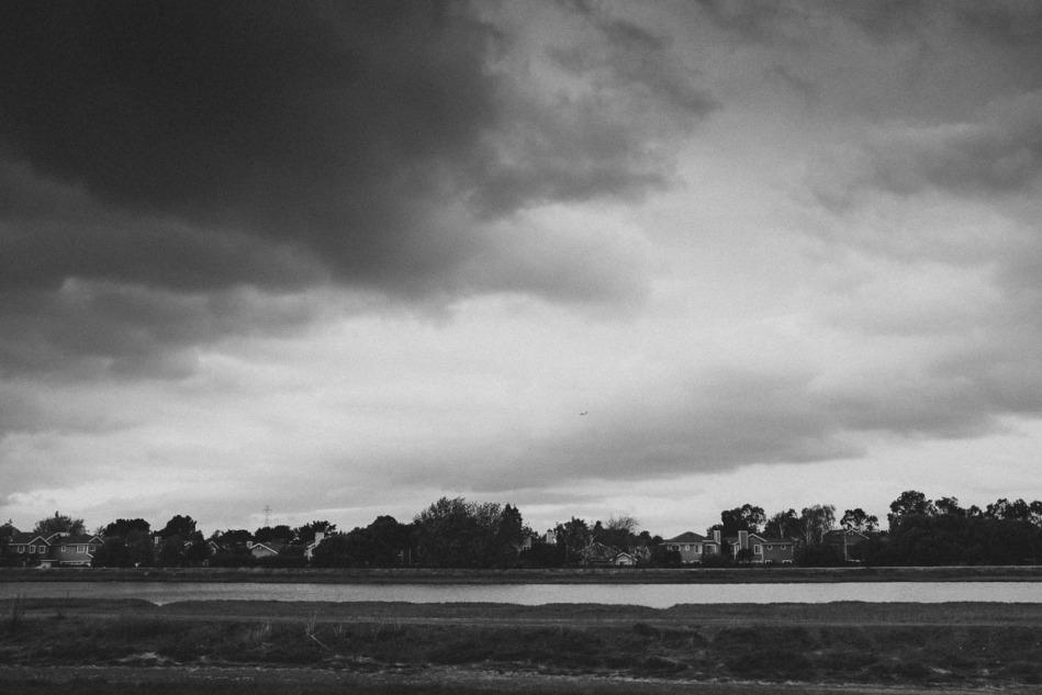 Rain Clouds I