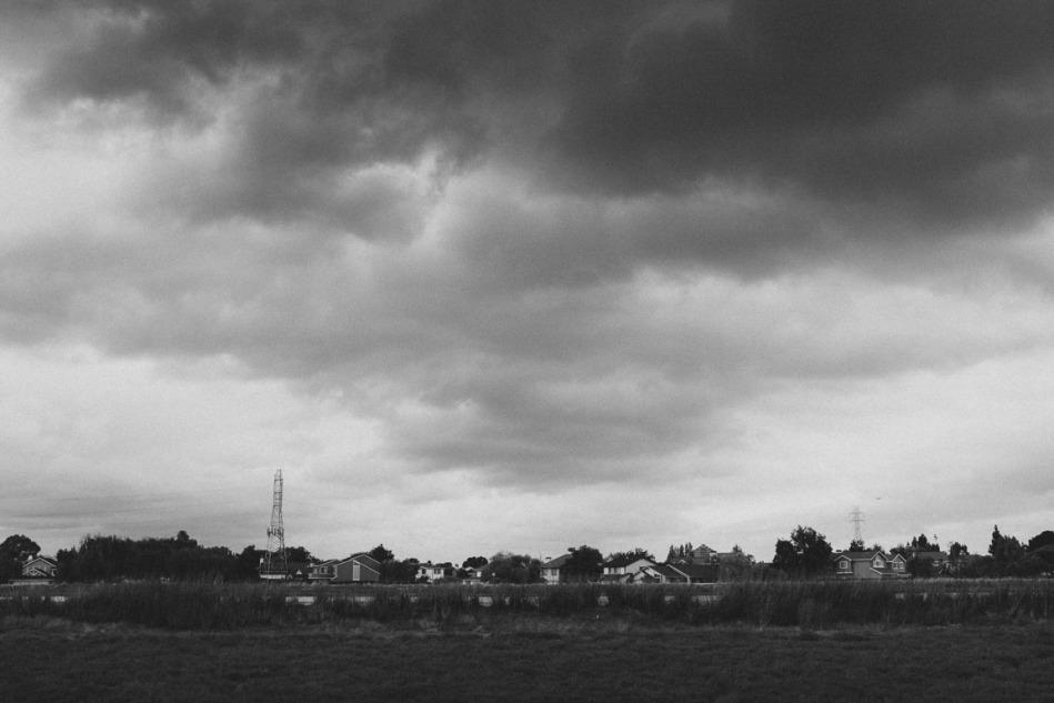 Rain Clouds II