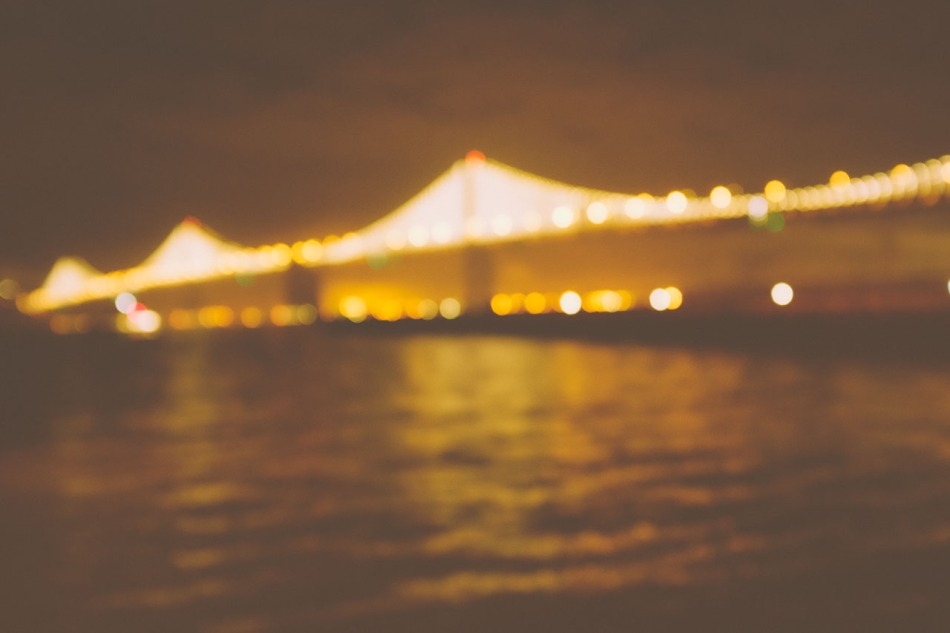 Bay Bridge #3836
